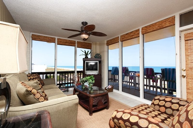 Isla Del Sol 2408 - Image 1 - South Padre Island - rentals