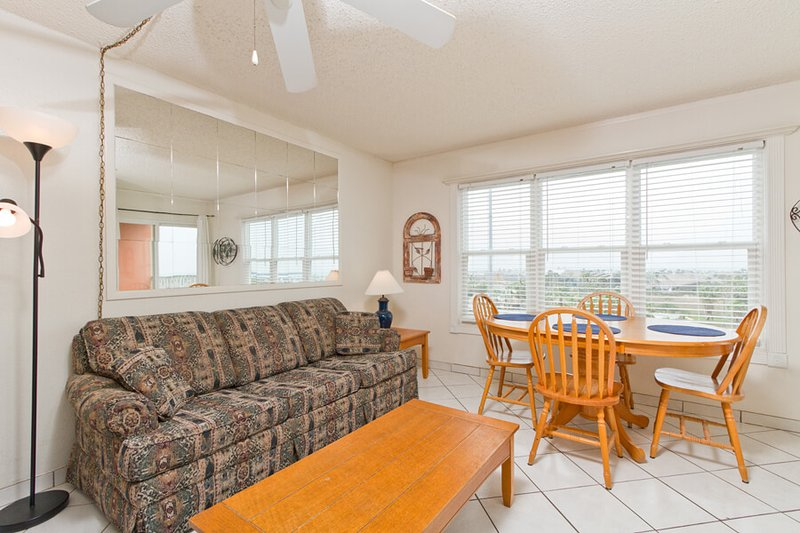 Gulfview II 609 - Image 1 - South Padre Island - rentals