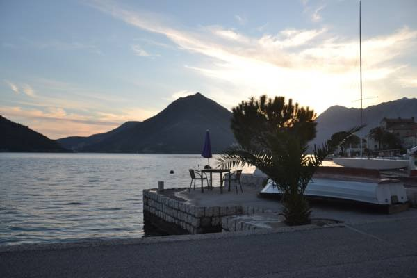 Seafront Perast 3 - Seafront Stone House in Perast - Kotor - rentals