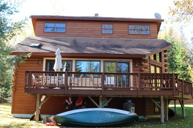Acadia Wingate Lodge - Acadia Wingate Lodge - Rangeley - rentals