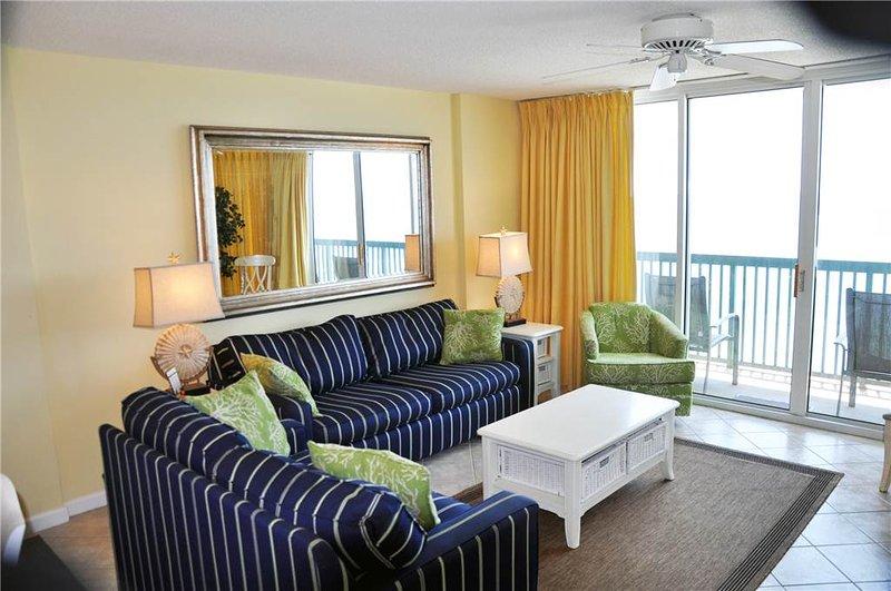 ASHWORTH 1402 - Image 1 - North Myrtle Beach - rentals