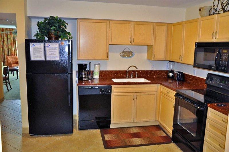 PRINCE RESORT 1206 - Image 1 - North Myrtle Beach - rentals