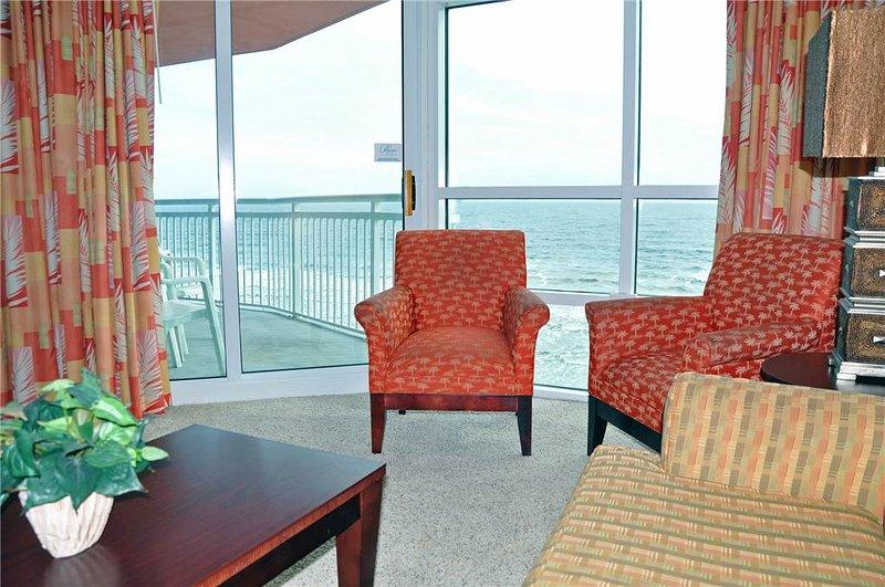 PRINCE RESORT 508 2BR - Image 1 - North Myrtle Beach - rentals