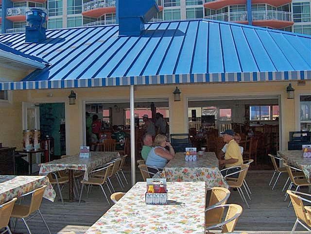 PRINCE RESORT 607 - Image 1 - North Myrtle Beach - rentals