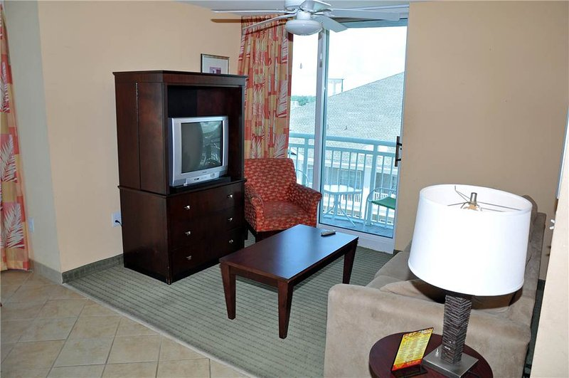 PRINCE RESORT 702 - Image 1 - North Myrtle Beach - rentals