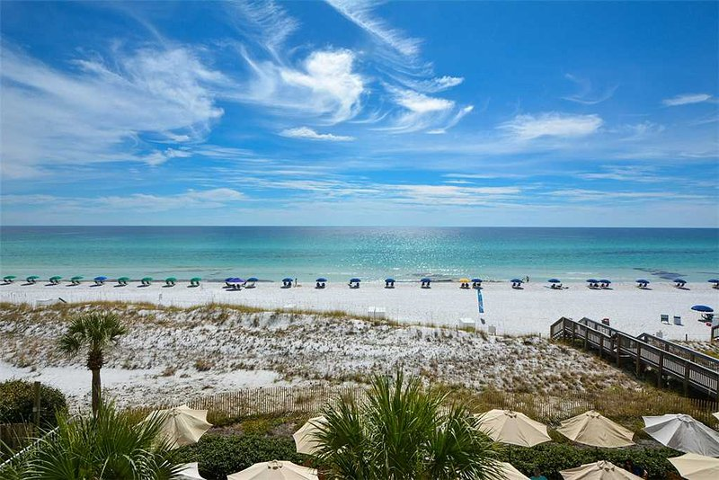 The Inn At Crystal Beach #303 - Image 1 - Destin - rentals