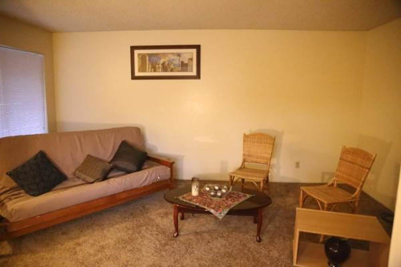 Furnished 2-Bedroom Home at Sierra Vista Ave & Hackett Ave Mountain View - Image 1 - Mountain View - rentals