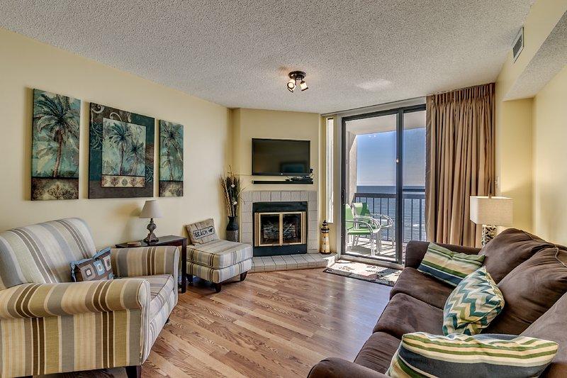 Building - Waterpointe II - 805 - North Myrtle Beach - rentals