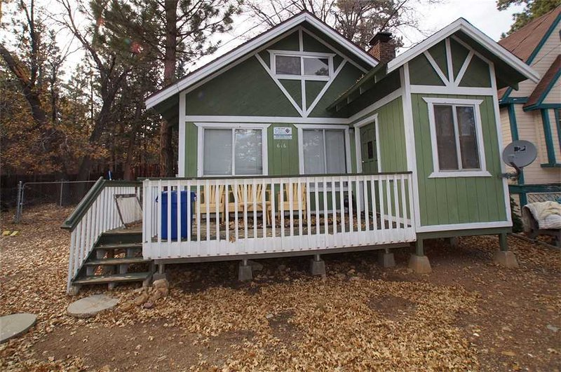 Sweet Maple Cabin - Image 1 - Sugarloaf - rentals