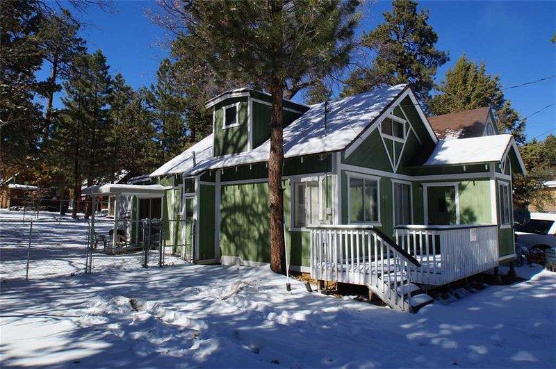 Sweet Maple Cabin - Image 1 - Sugarloaf - rentals