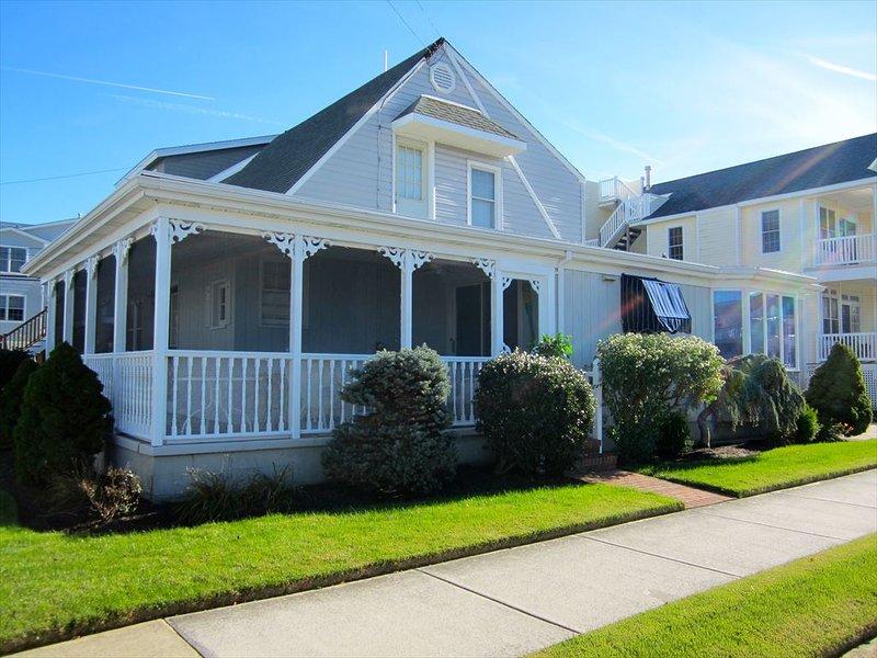 400 29th Street 111935 - Image 1 - Ocean City - rentals