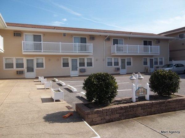 2137 Asbury Avenue 5 118220 - Image 1 - Ocean City - rentals