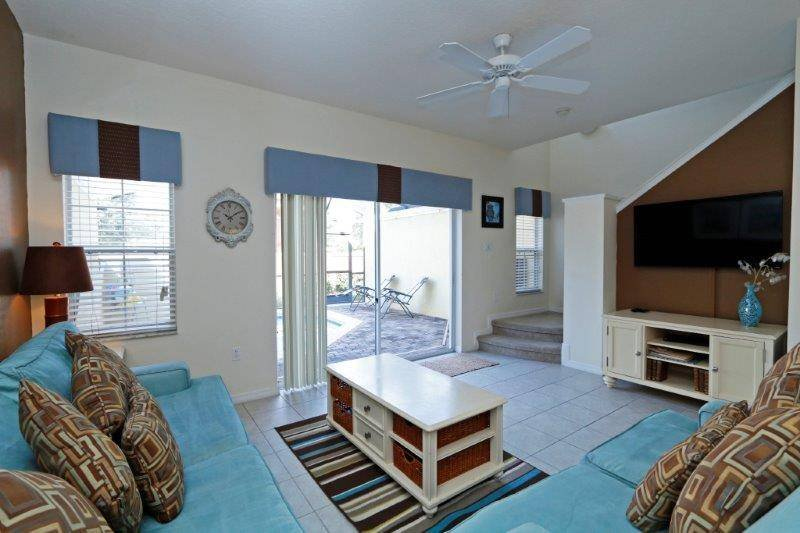 SUNRAY ESCAPE - Image 1 - Kissimmee - rentals
