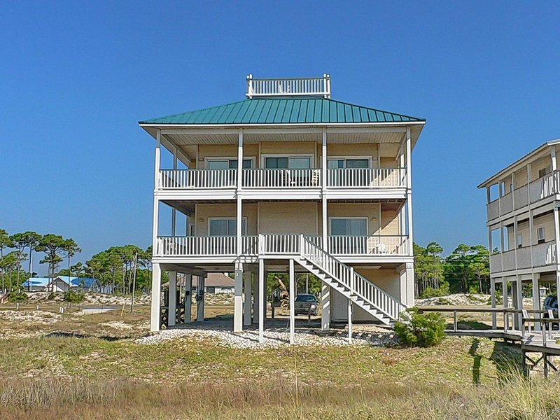 Carousel House - Image 1 - Saint George Island - rentals