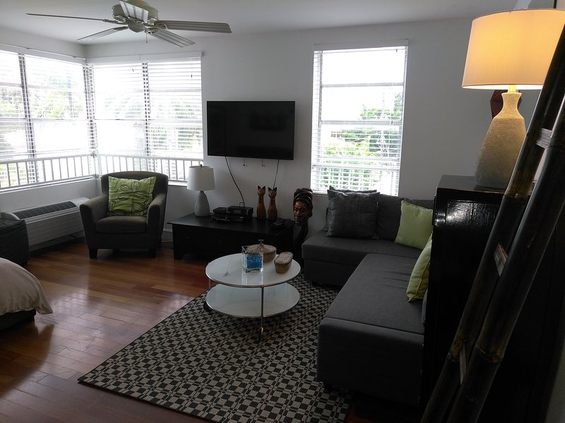 STUDIO - THE HUDSON-SOUTH BEACH-STUDIO-PRIME LOCATION - Miami Beach - rentals