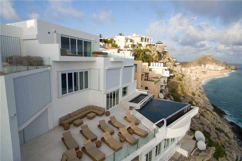 Villa Lands End - Image 1 - Cabo San Lucas - rentals