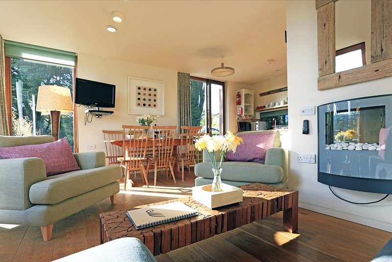 Praze, The Park  located in Newquay, Cornwall - Image 1 - Newquay - rentals