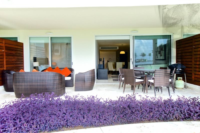 Garden House 10 - Upscale and Modern 2 bedroom at The Elements - Image 1 - Riviera Maya - rentals