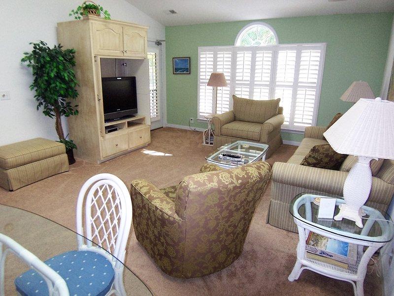 3 BR 3BA (3DV2LL), 3 Kings, Sunset Beach, NC - Image 1 - Sunset Beach - rentals