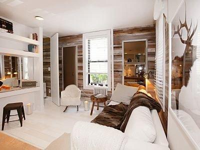 SOHO - Luxury & stylish Boutique Suites ( 2 BR) - Image 1 - New York City - rentals
