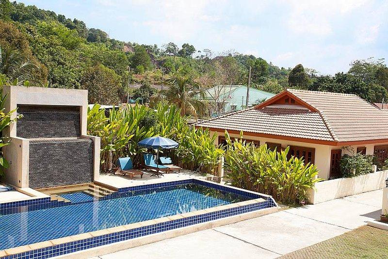 Modern 2 bed golf villa at Loch Palm - Image 1 - Kathu - rentals