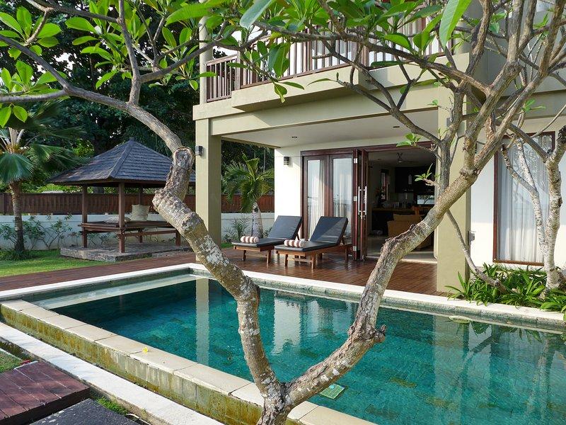 Villa Pantai Senggigi (1-Bedroom) - Image 1 - Senggigi - rentals