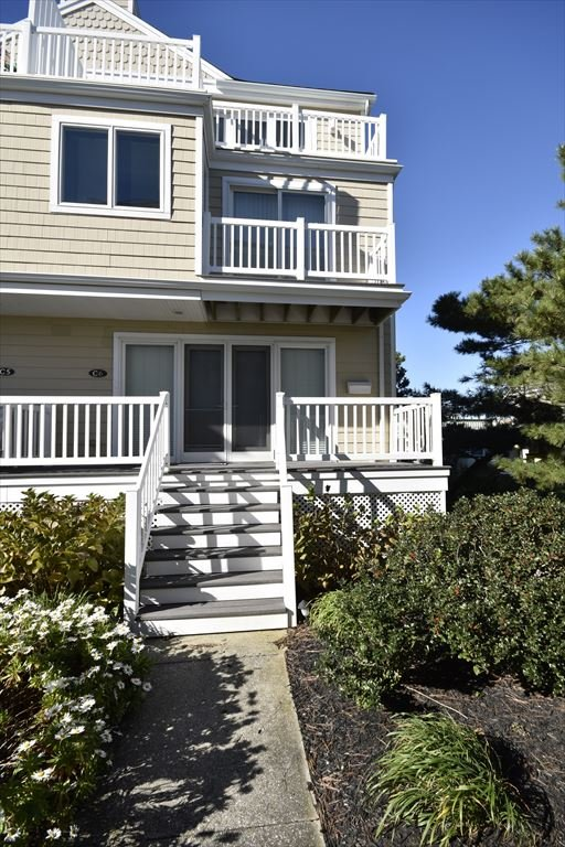 1107 Beach Avenue 5941 - Image 1 - Cape May - rentals