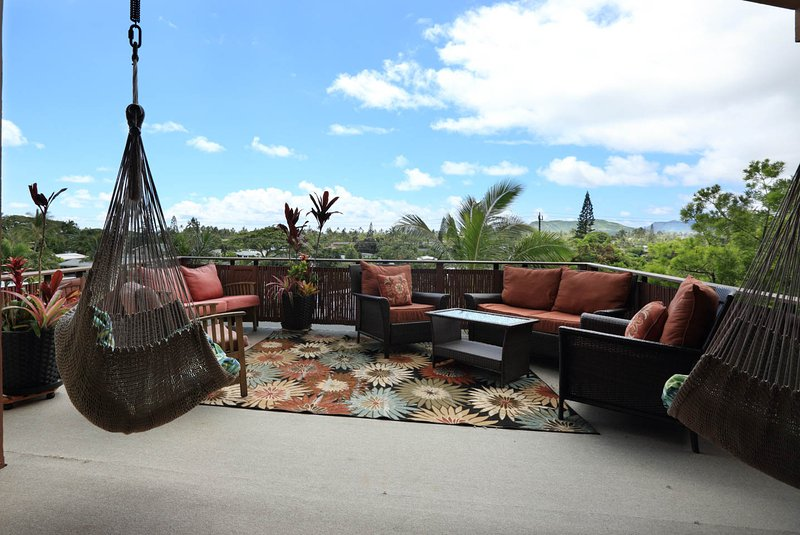10% off May 14 to May 27. Cozy Large 1bdrm 1bath aprt With Sweeping Views - Image 1 - Kailua - rentals