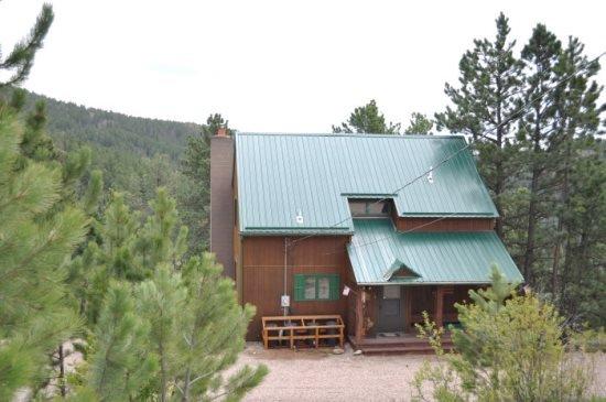Cabin Fever - Image 1 - Lead - rentals