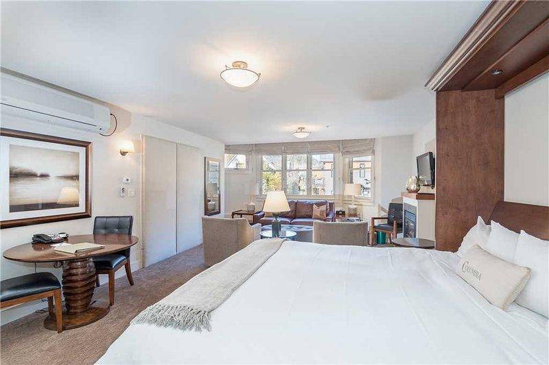 Hotel Columbia 30 - Image 1 - Telluride - rentals