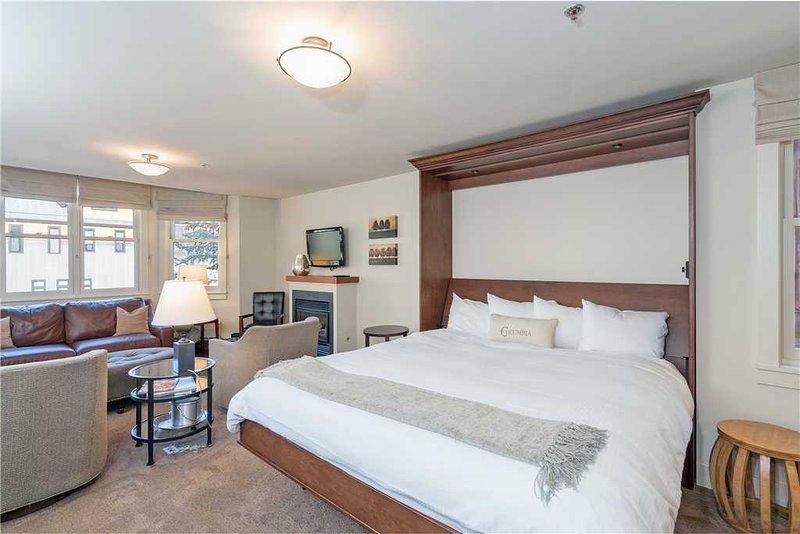 Hotel Columbia 30-31 - Image 1 - Telluride - rentals