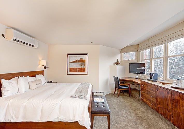 Hotel Columbia 31 - Image 1 - Telluride - rentals