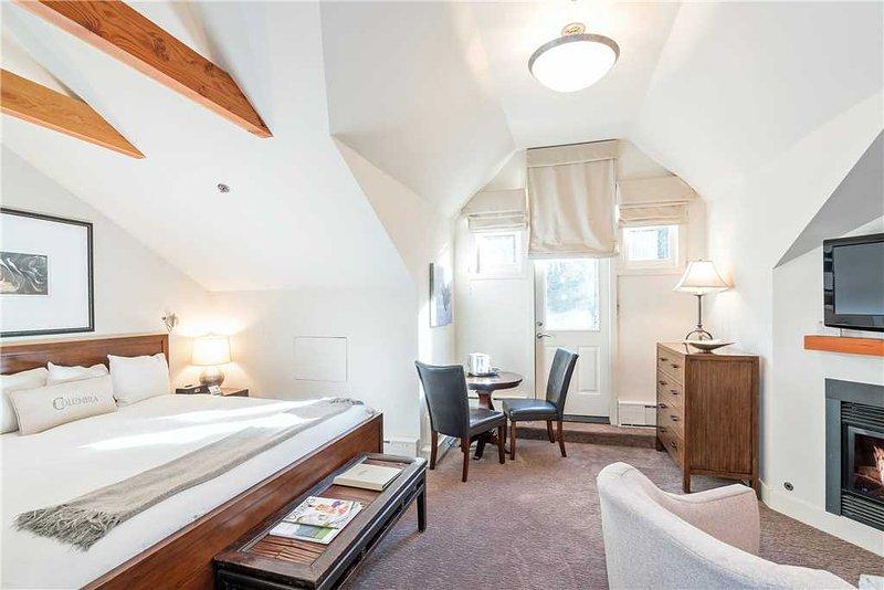 Hotel Columbia 42 - Image 1 - Telluride - rentals