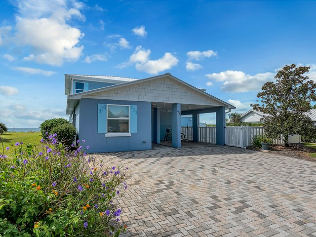 Family Ties - Image 1 - Santa Rosa Beach - rentals