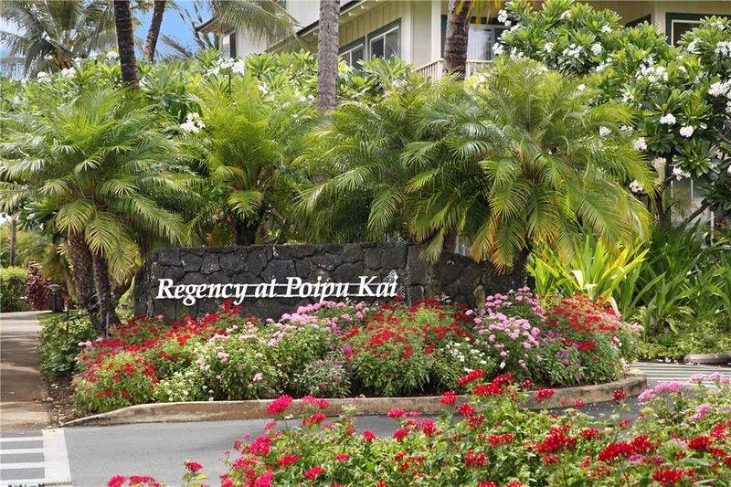 Regency 522 - Image 1 - Poipu - rentals