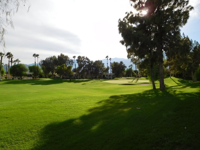 ONE BEDROOM CONDO ON TOLTEC CT - 1CSER - Image 1 - Palm Springs - rentals