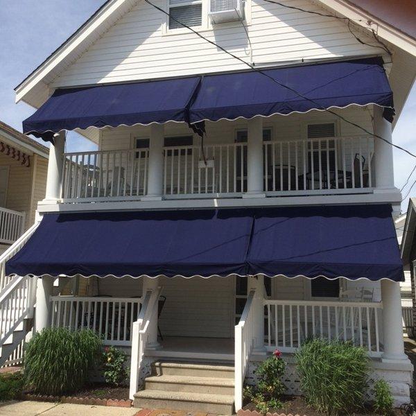 835 St. James Pl. 2nd Floor 120041 - Image 1 - Ocean City - rentals