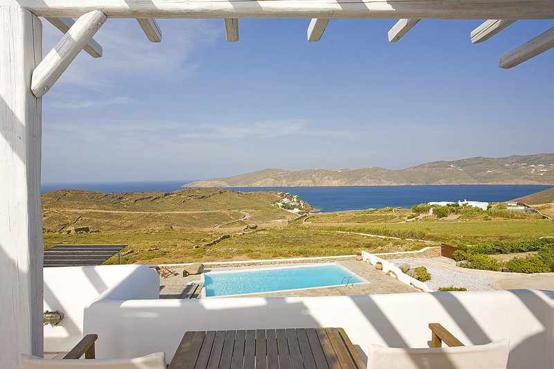Yaki Sea View Suite - Image 1 - Mykonos - rentals