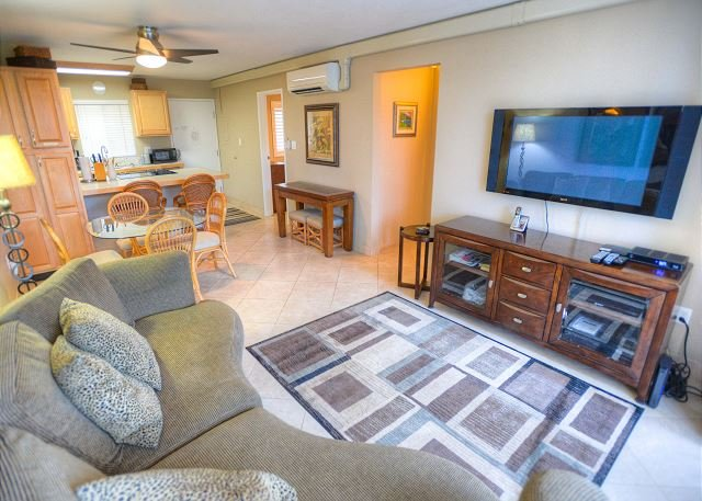 Fully Air-Conditioned 2-Bedroom Remodeled Condo - Image 1 - Kihei - rentals