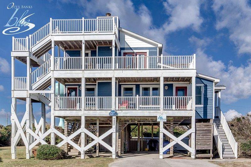 Pelican's Paradise - Image 1 - Nags Head - rentals