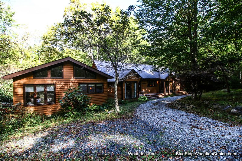 Wounded Fork - Image 1 - Foscoe - rentals