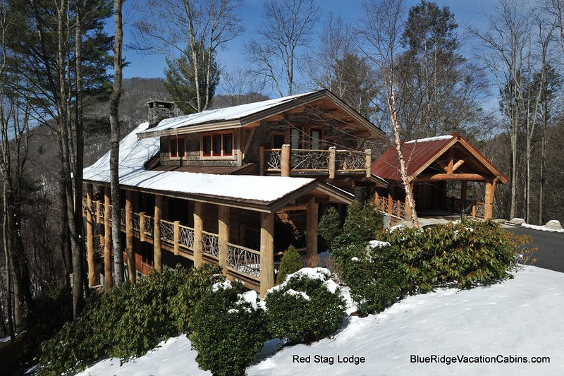 Red Stag Lodge - Red Stag Lodge - Banner Elk - rentals