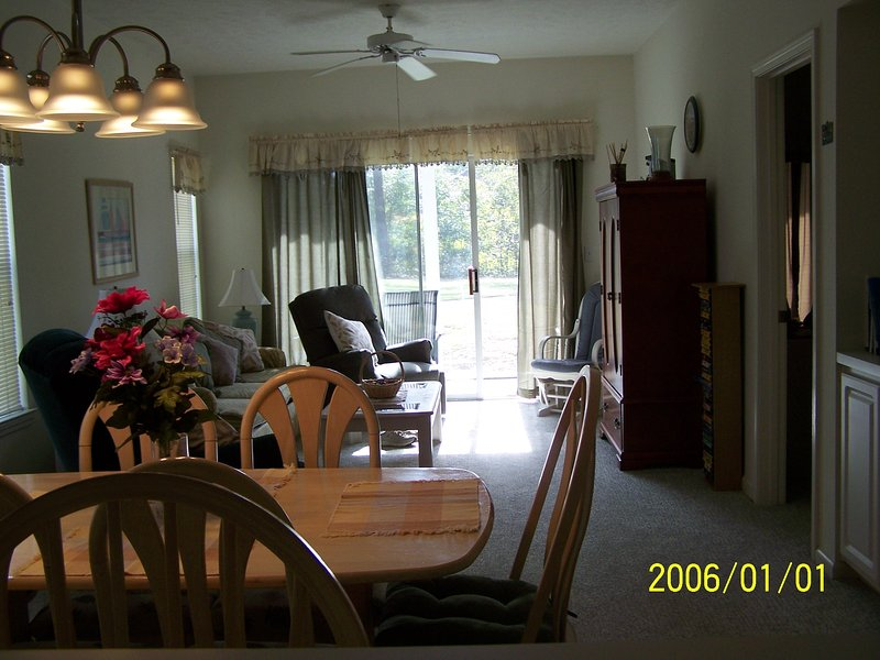 Family Affordable Condo - Image 1 - Myrtle Beach - rentals