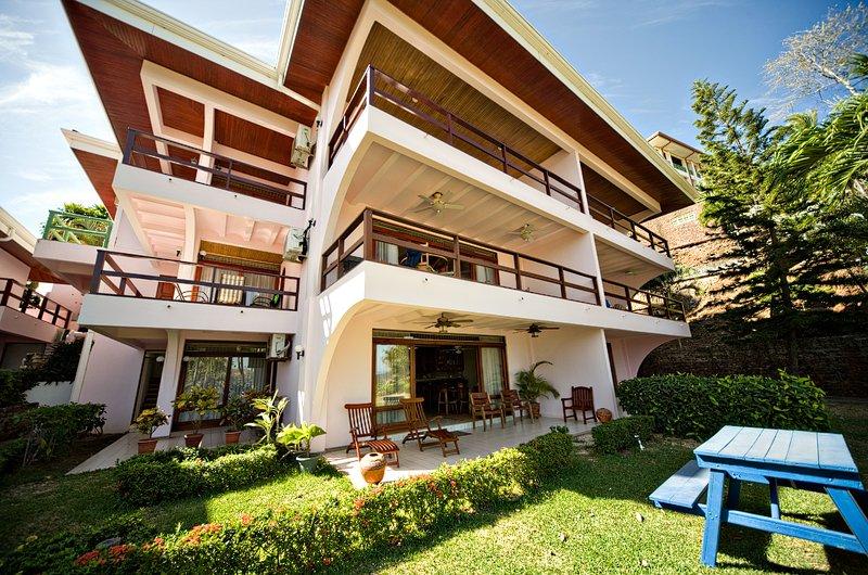 Flamingo Marina Resort 415 - Image 1 - Playa Flamingo - rentals
