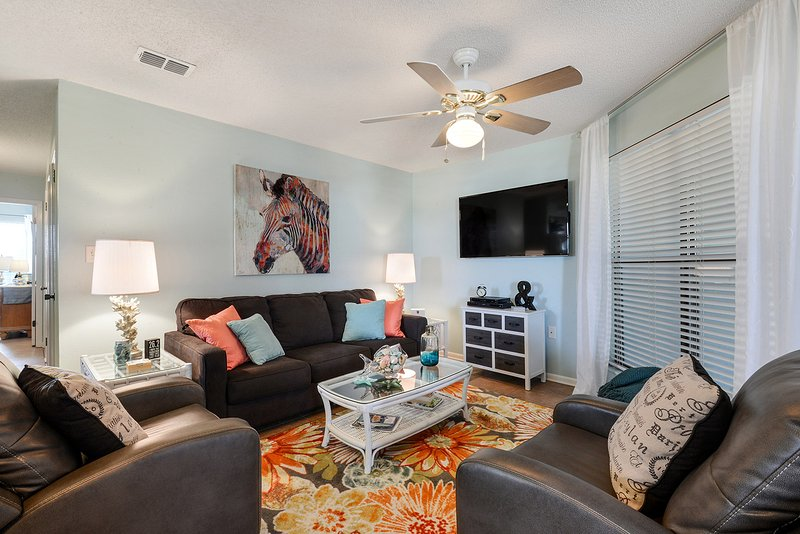 Sandpiper 1C  (Two bedrooms, 2 baths) - Image 1 - Gulf Shores - rentals