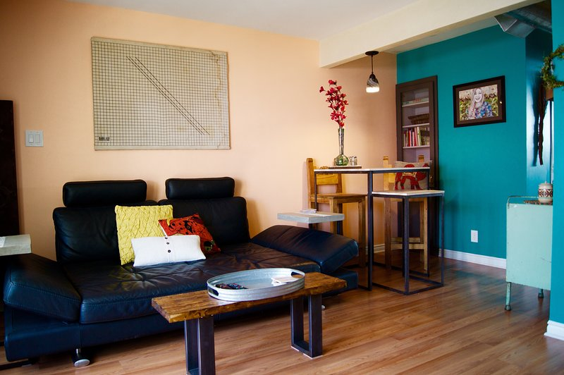 Mindfully Magnificent on West Sixth! - Image 1 - Austin - rentals
