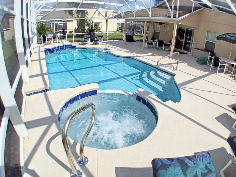 A Disney Dream Villa - Image 1 - Kissimmee - rentals