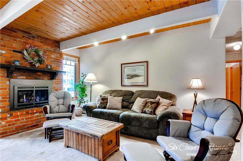 Motherlode Condos C1 by Ski Country Resorts - Image 1 - Breckenridge - rentals