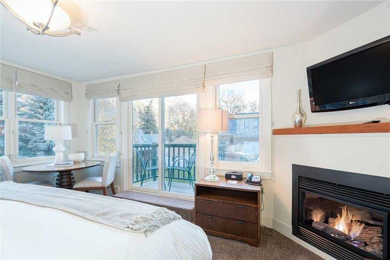 Hotel Columbia 36 - Image 1 - Telluride - rentals