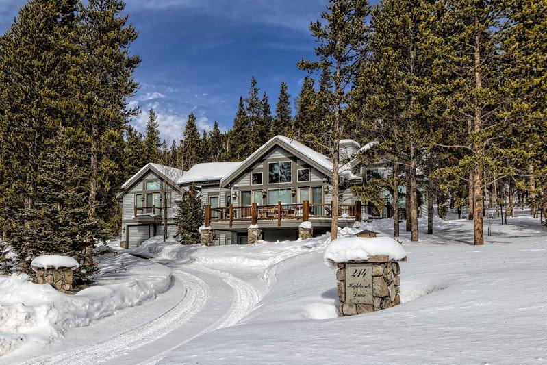 Highlands Getaway - Highlands Getaway - Breckenridge - rentals